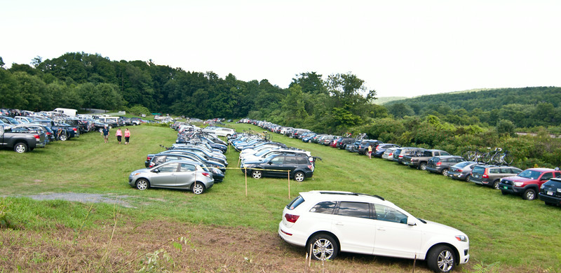 Harpoon Point-to-Point Ride