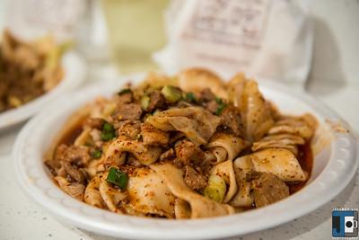 Xian Famous Food