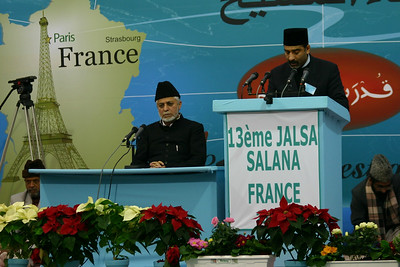 Jalsa Salana France - December 27 2004