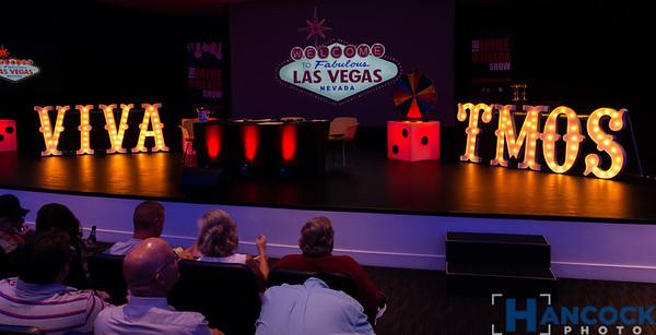 TMOS Vegas 2018