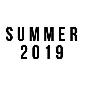 CA Summer 2019