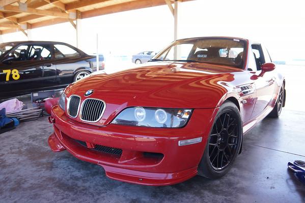 BMW Club 2014