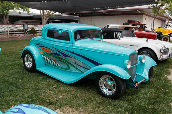 Goodguys 22nd Summer Get-Together - May 2015