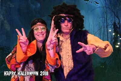 Salem YSA Halloween Party 10.29.2018