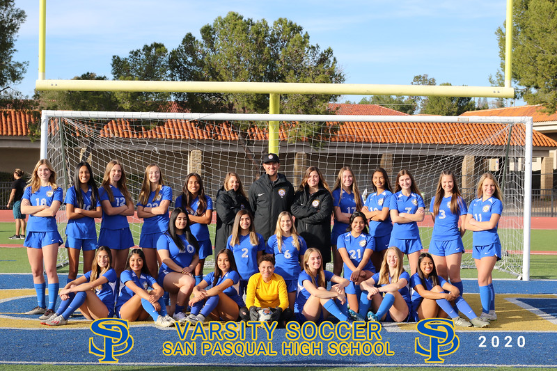 SAN PASQUAL HIGH SCHOOL SPORTS