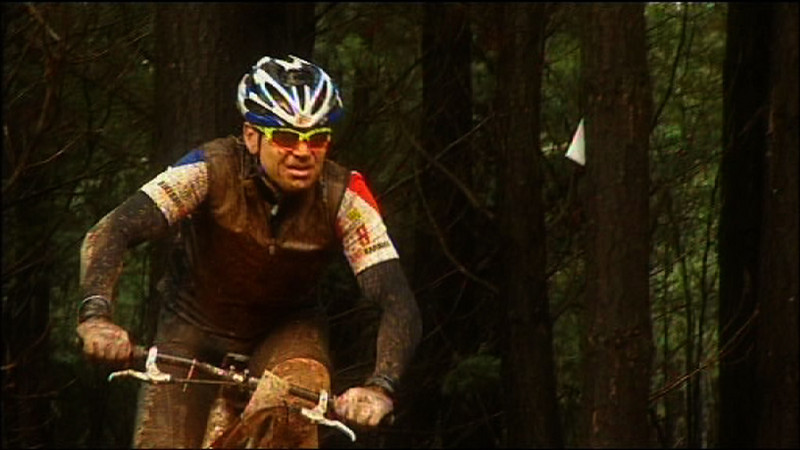 Capital Punishment 100km Mt Bike Race Promo AROC Sports ACT and 180 Digital