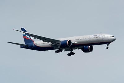 Aeroflot (SU/AFL)