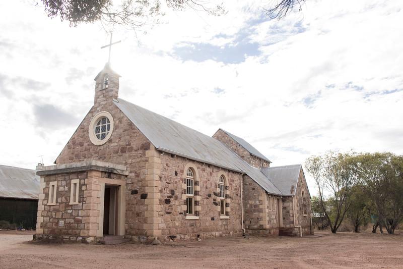 Our Lady of Fatima Church
