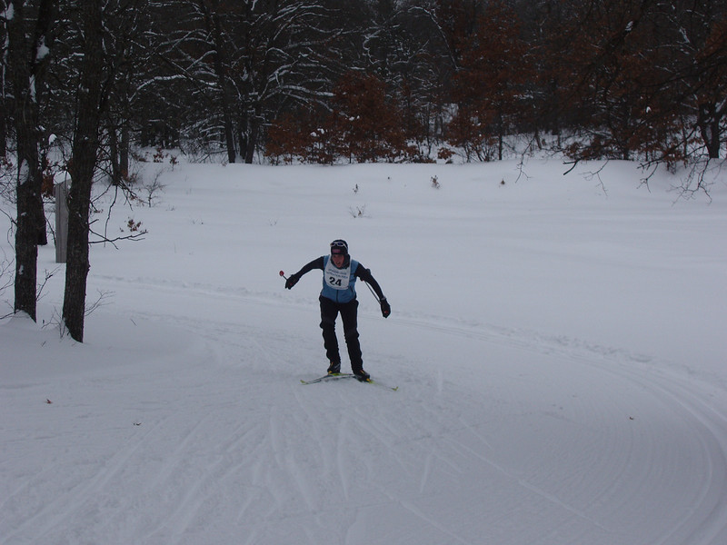 Kelly Mikolajczyk, Hanson Hills/Cross Country Ski Shop