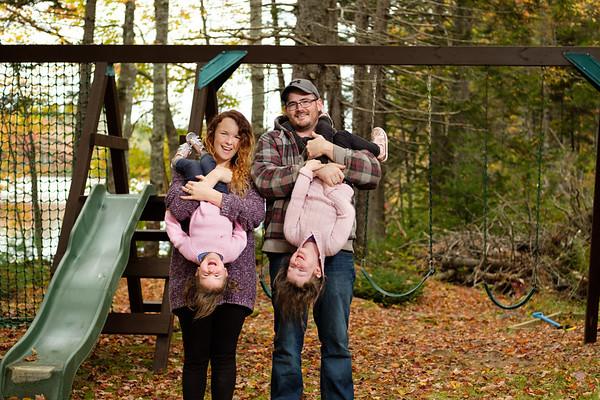 Raeburn Family