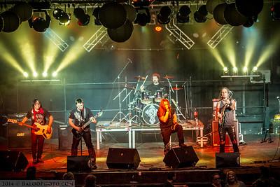 2014.05.09. - Twister a Barba Negrában