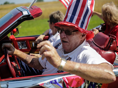 20130704 - Island Lake Parade