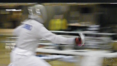Fencing and swords