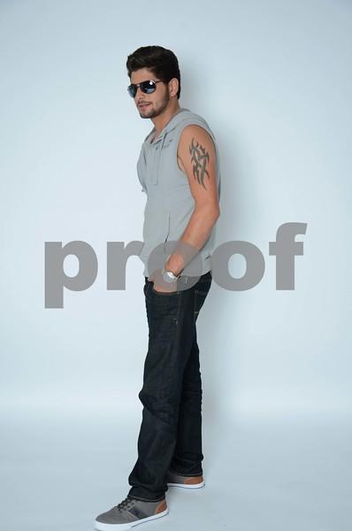 Romeo Slim