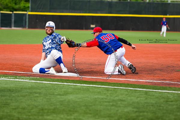 2014 Baseball Highlights