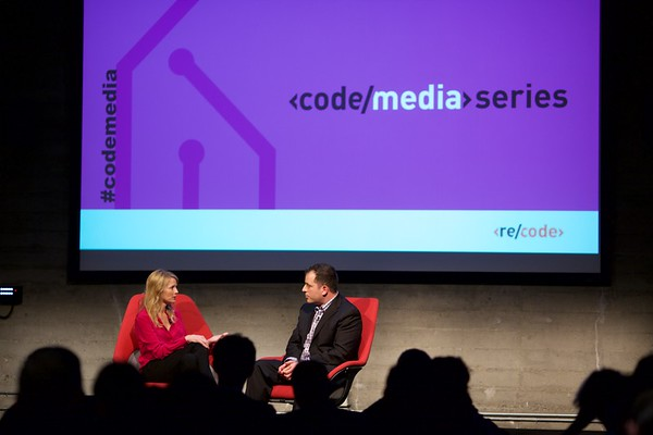 Code/Media Series: San Francisco