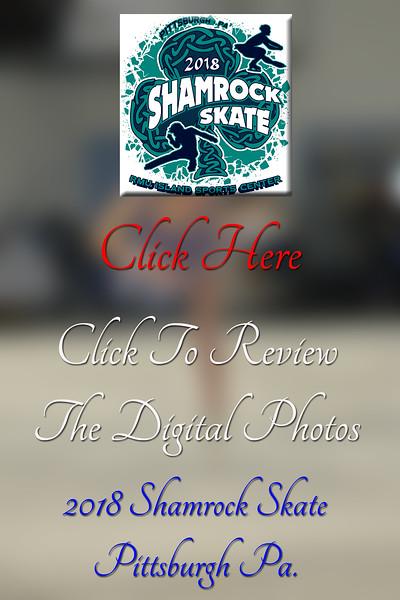 2018 Shamrock Skate