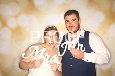Jessica & Zachary - 091821