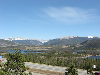 Vacation in the Rockies - 2011