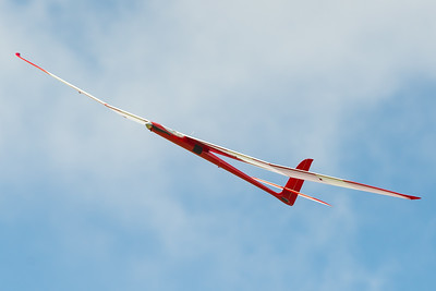 Glider Seminar 2020