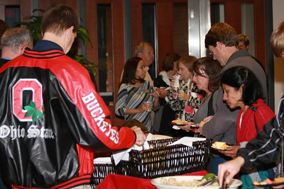 2008 PFW Max M. Fisher College of Business Reception