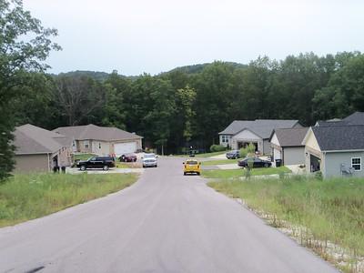 The Wright's Neighborhood