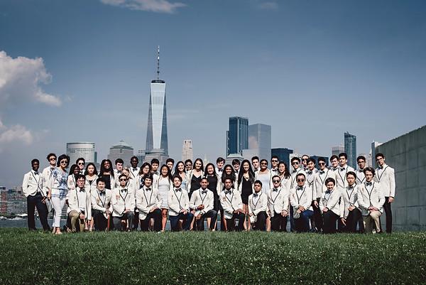 08-08-18 NYC Cruise