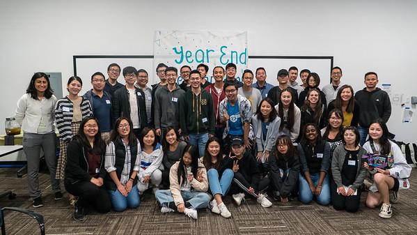 2019-05-31 UCSD_4C Year_End_Celebration