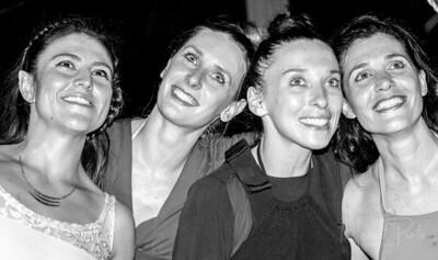 Faces del Festival
