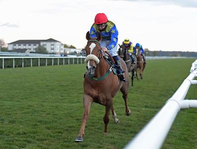 Race 7 - Iconic Belle