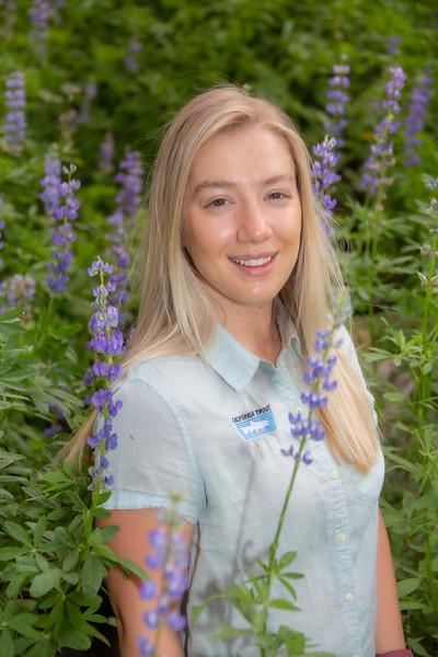 Ashley Annie White