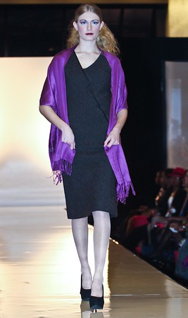 16th Annual International Couture Collection Show