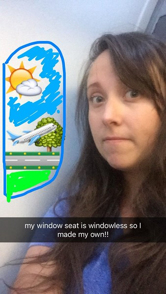 3. Cailin O'Neil Snapchat Losen Up and have fun window seat.jpg