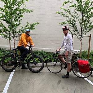 2019 Bike to Work Day