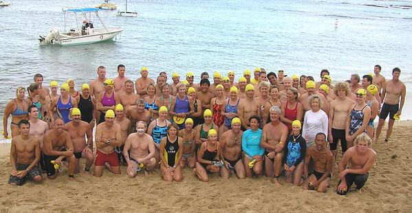28th Annual OCC Invitational Swim 5-28-2006