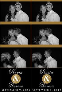 Kevin & Theresa