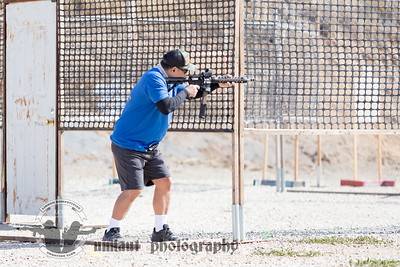 Linden Competitive Shooting Club May USPSA Match