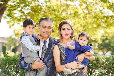 Niluo+Ray+ Evan+Melina   Beautiful Family