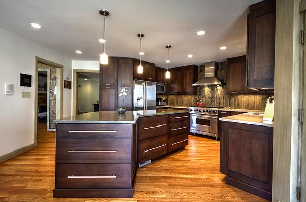 Sunset Hills Kitchen
