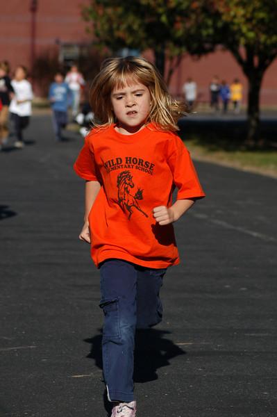 2007/2008 Read, Right & Run Marathon