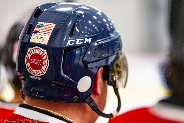 2019-08-11 CFD vs CPD Hockey