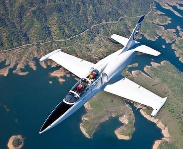 Jet Warbirds