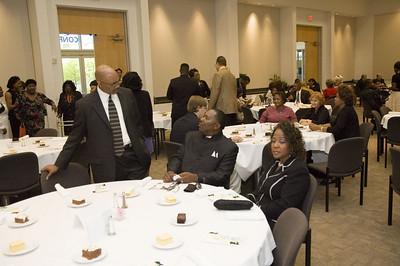 Cy-Fair MPA Scholarship Banquet