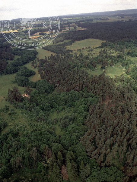 Vitemölle, north of. Cultural landscape (1991) | PH.0147