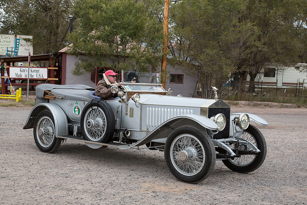 38MA 1914 Tourer - Whatne
