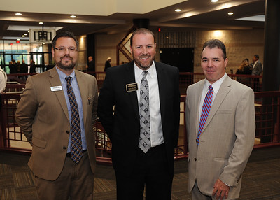 Dalton/Whitfield Chamber Commerce 2017 Banquet