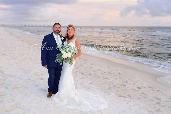 Mr. and Mrs. Zinkowich