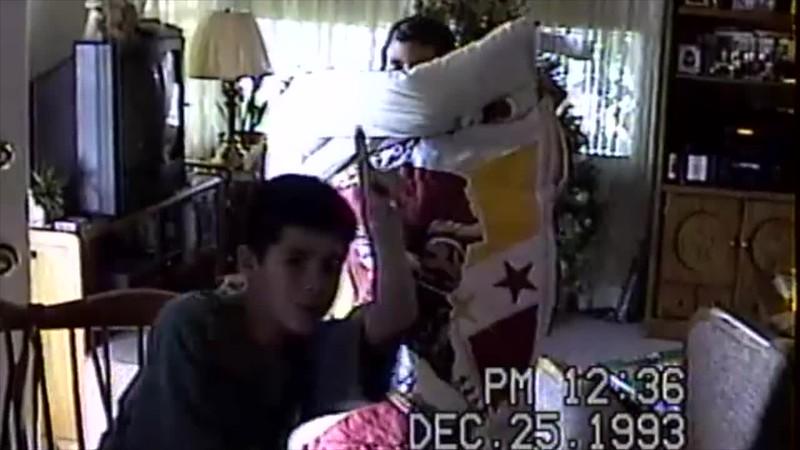 Jojola Christmas 93