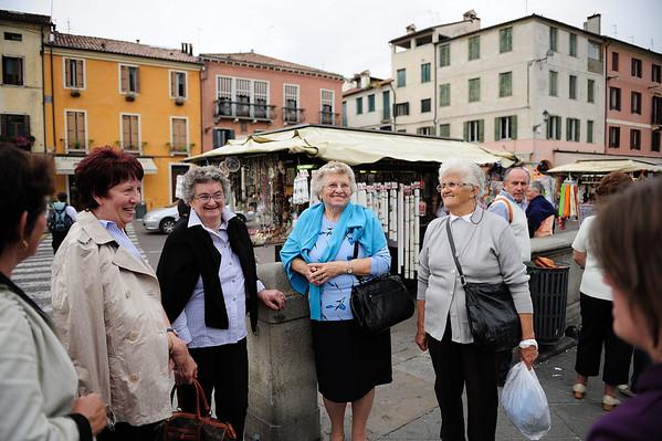 Padova Italy