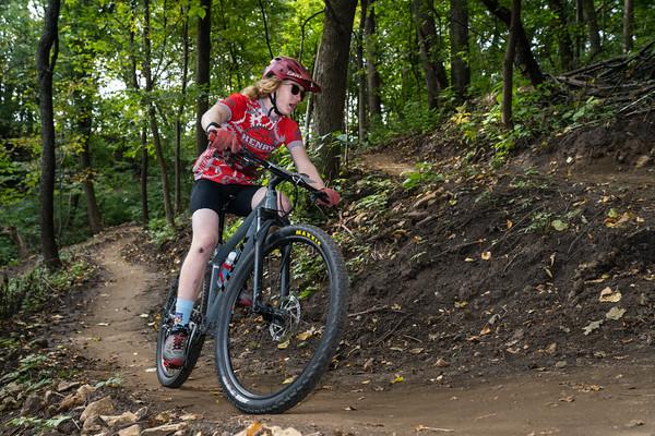2020-09-19/20 Race #3 Whitetail Ridge